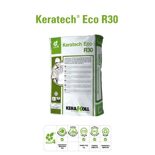 oroceramica-enisxytika-keratech-echo-r30